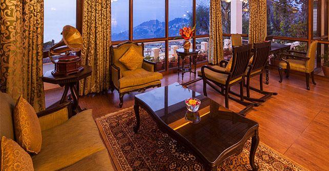Hotels in Darjeeling | Book Hotel Online | Sinclairs Darjeeling, India