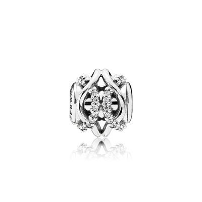 CARING ESSENCE COLLECTION openwork charm