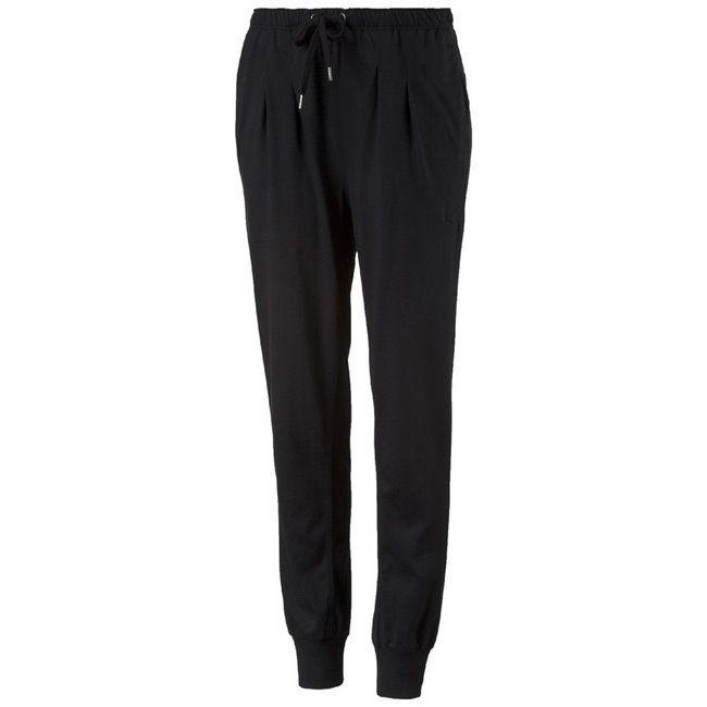 #PUMA #STYLE Drapy #Pants #Women / dámské kalhoty  E-shop crish.cz