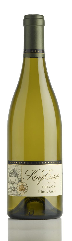 King Estate Signature Pinot Gris Oregon