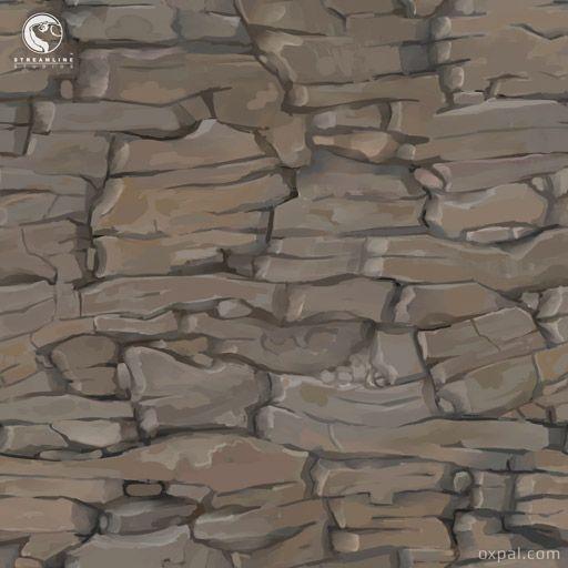 rock texture handpaint - Google 검색