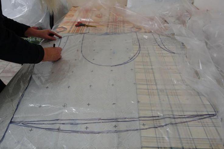 """Семинар """"Платье для Особого случая"""" - Ярмарка Мастеров - ручная работа, handmade"""