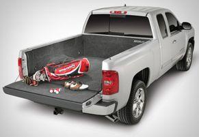 Bedrug Bedliners and Truck Bed Liners BedRug - Next Generation Bedliner