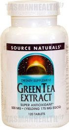 Green Tea Extract from the tea plant contains exclusive polyphenols that offer energetic antioxidant protection for the cardiovascular system. One of these polyphenols known as epigallocatechin gallate (EGCG) appeared to produce the strongest antioxidant