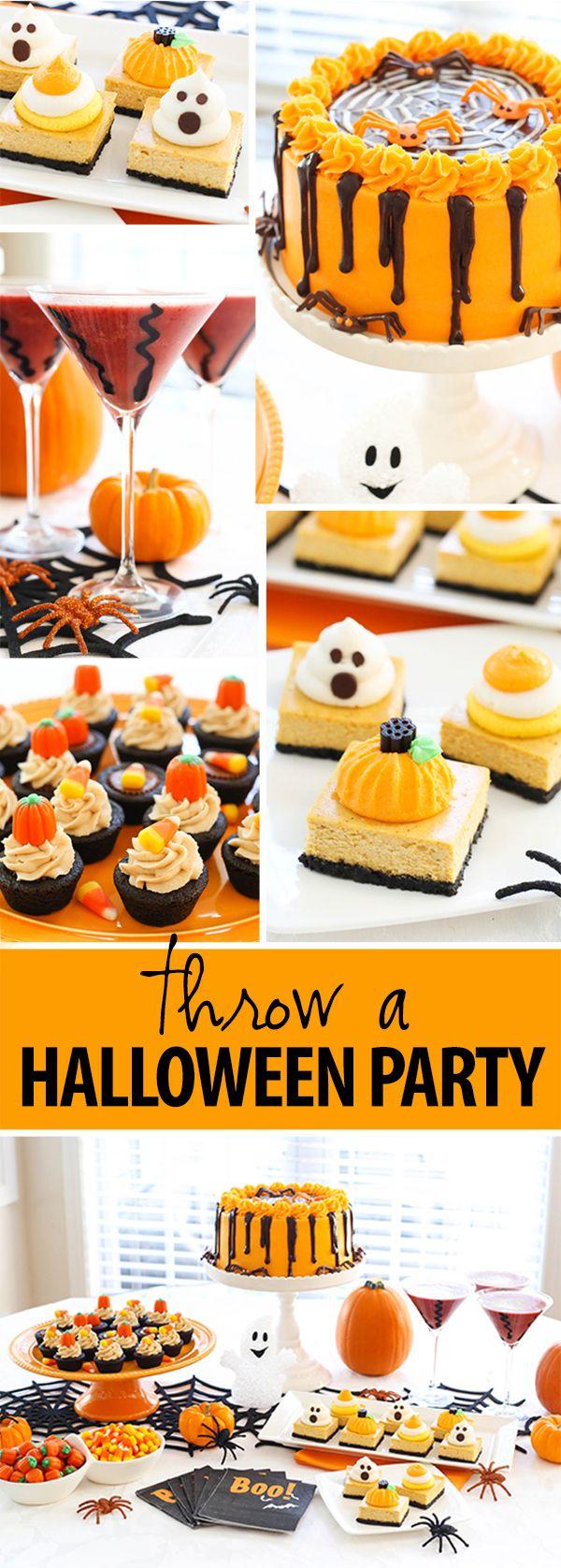 1052 best images about Halloween on Pinterest | Halloween, Spider ...