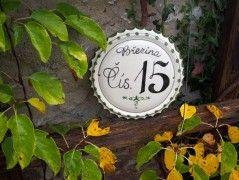 Starobylé domovní číslo