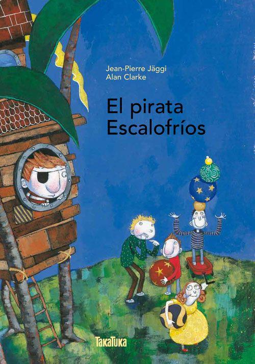El pirata Escalofríos se ha trasladado a otra isla con su tripulación. Los nativos no lo reciben demasiado bien. Pero Escalofríos tiene una idea que lo cambia todo...