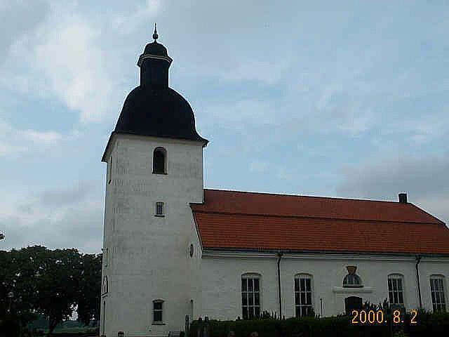 Asarum Blekinge Sweden