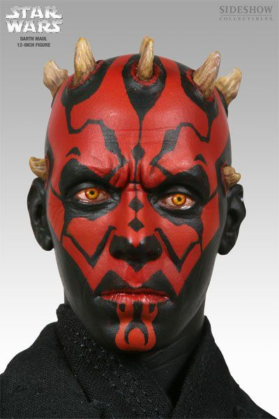 Request Darth Maul Different Colors - OOTP Developments Forums