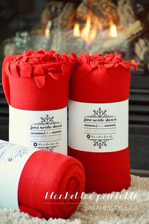 25 Gift Ideas for Friends & Neighbors | Softest blanket ...