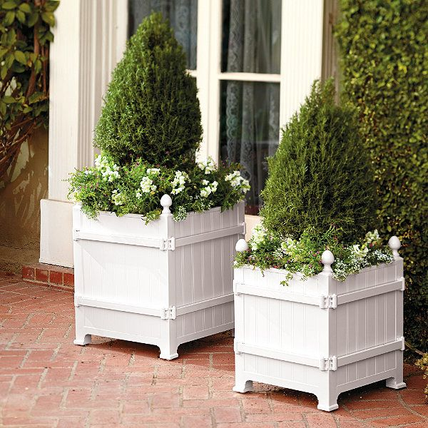 33 Best Images About Wood Planter Tree Box On Pinterest: 78 Best Images About Trumbull. French Country. Country