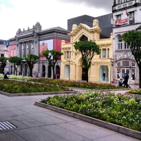 Braga. PORTUGAL.