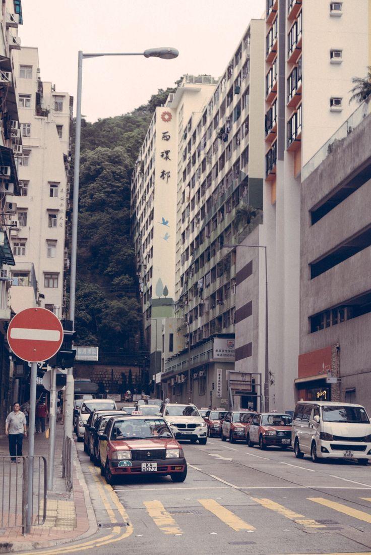 2015 in HK
