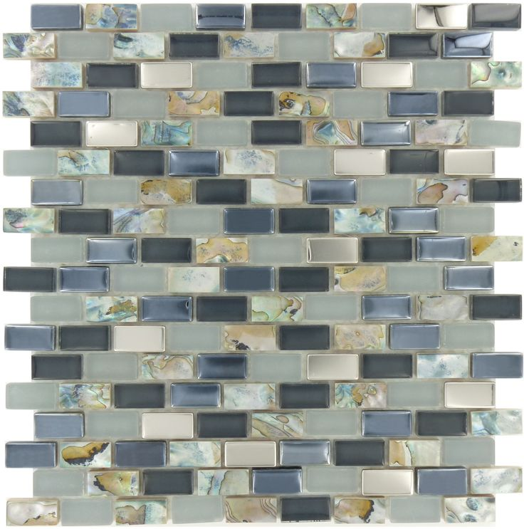 21 Best Images About Frosted Glass Tile Kitchen On: 676 Best Images About Chief: Tile -Brick