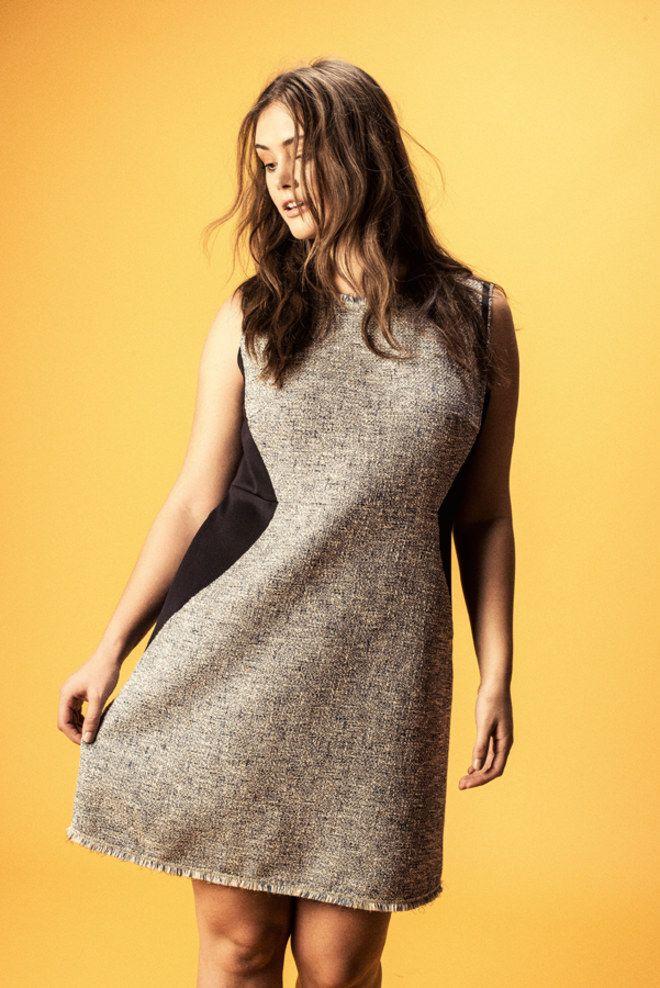 Oltre 25 fantastiche idee su moda taglie forti su pinterest for Moda taglie forti