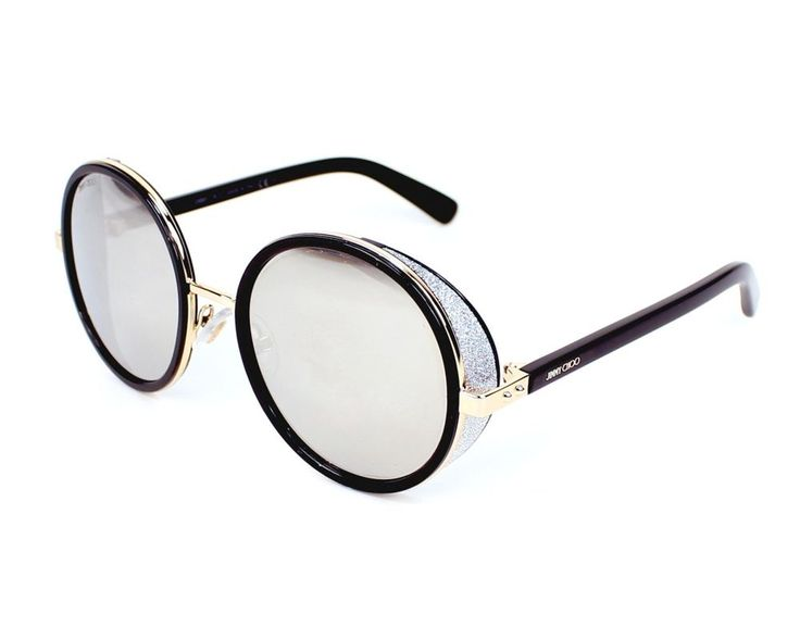 Jimmy Choo Andie/S J7Q/M3 via Sunglass.gr. Click on the image to see more!
