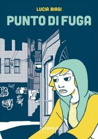 L'autrice mi ha ospitato a casa a Torino anche se lei non c'era evitandomi una notte al freddo. Io ho pure letto il suo libro a sbafo. Non posso che darle il massimo. Abbasso i fumetti, Viva le persone. G (!!!!!)