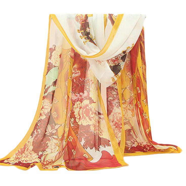 Popular Beautiful Silk Scarves-Buy Cheap Beautiful Silk Scarves ...