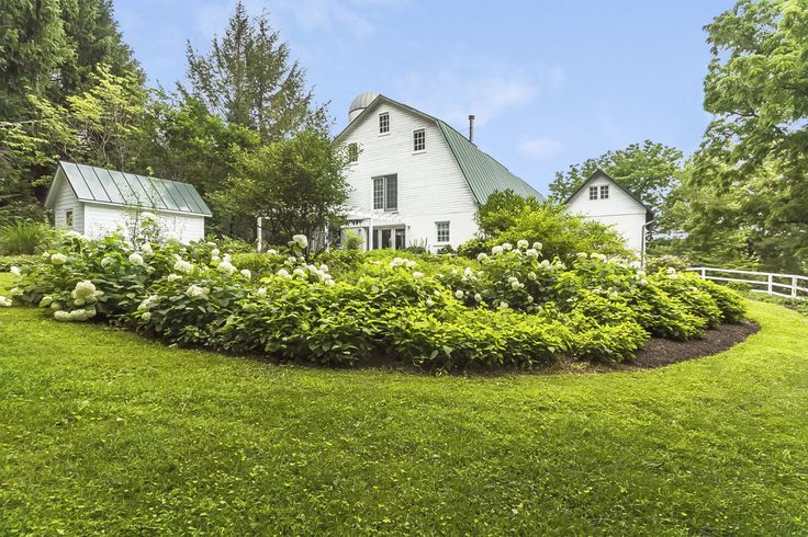 7 Converted Barns for Sale That We Want to Move Into Immediately  - CountryLiving.com