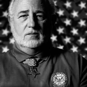 Hospital Corpsman, Robert Ingram was serving with Company C, First Battalion, Seventh Marines, when the platoon he was attached to was ambushed in Vietnam in 1966.