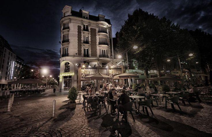 Gagnez chaque semaine votre menu pour deux au restaurant le Lion de Belfort en formule soir a Reims #Reims #LeliondeBelfort-Placed'ErlonàReims Jouez sur : -   http://www.my-avantages.com/jeu.php?id=16442