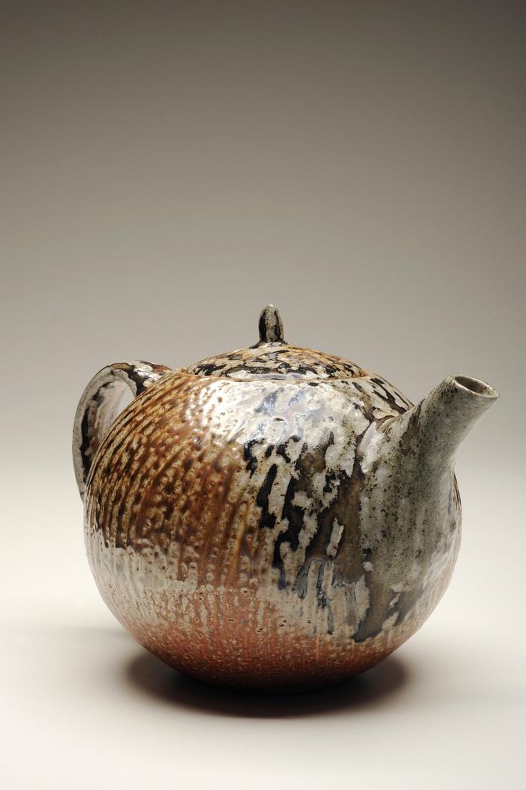 Lisa Hammond teapot