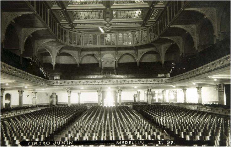 Teatro Junin