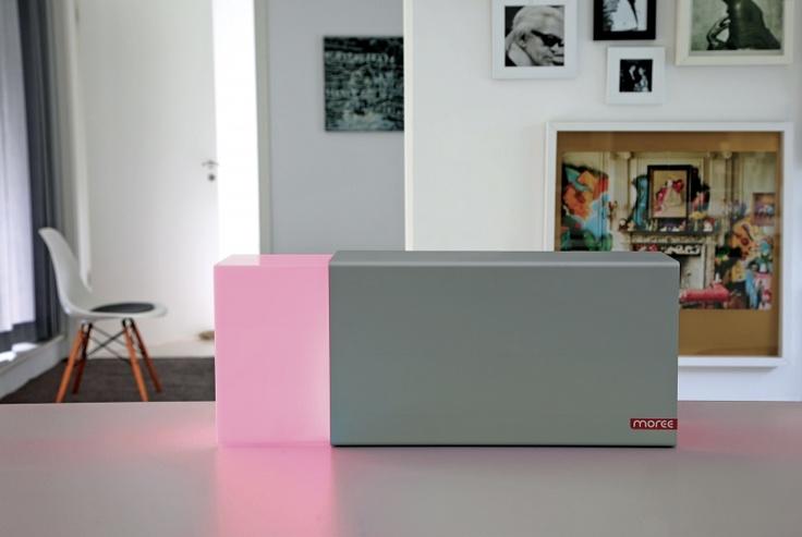 Moree Eraser 260 LED Energiebesparing wat LED je nog!  - designjunky.nl