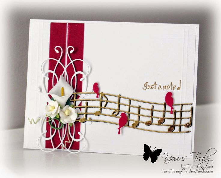 Birthday Cards Notes ~ Best cards music images art drawings bruges