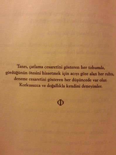 * Fİ - Azra Kohen Fi'ye Giriş *