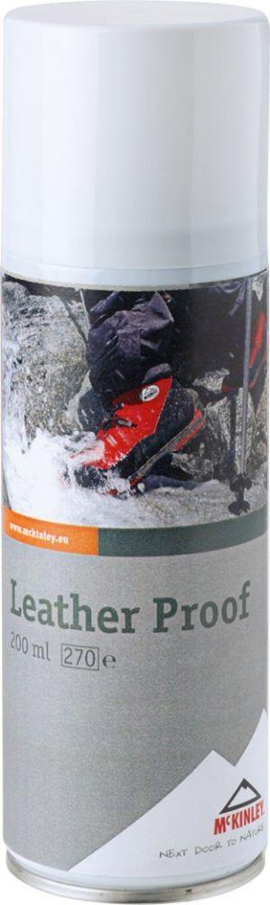 Sportolino Angebote McKinley Pflege Leder Imprägnierung 200 ml (Farbe: 893 transparent): Category: Outdoor>Trekking…%#Quickberater%