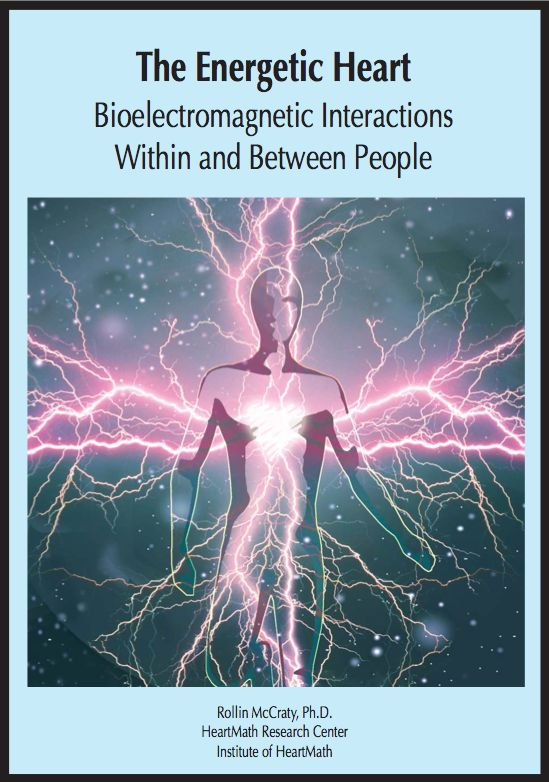 Discover why the heart's electromagnetic field is believed to act as a central synchronizing signal within the body, an important carrier of emotional information and a key mediator of energetic interactions between people.