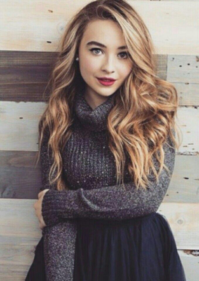 Sabrina Carpenter :)