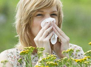 Protege tus ojos de los síntomas de la alergia primaveral