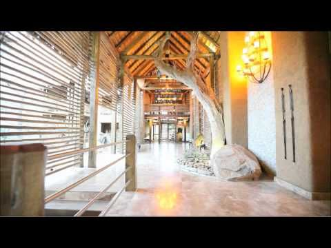 ▶ Kapama Private Game Reserve - YouTube