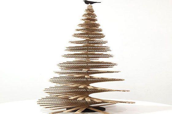 Alternatieven voor de klassieke kerstboom #greenxmas