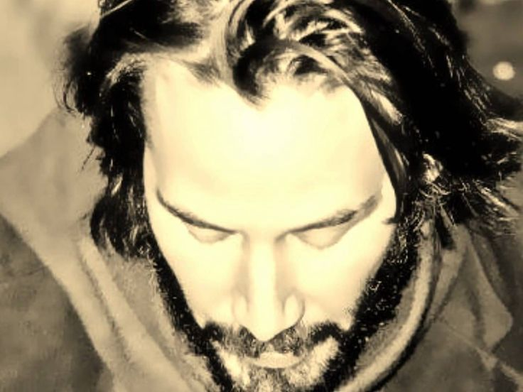 Keanu Reeves - All I Want Is You                    (one of my fave actor and my fave song : Out Of Reach by Gabrielle)