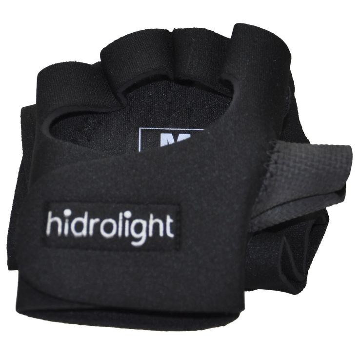 Luvas p/Musculação Hidrolight Neopreme