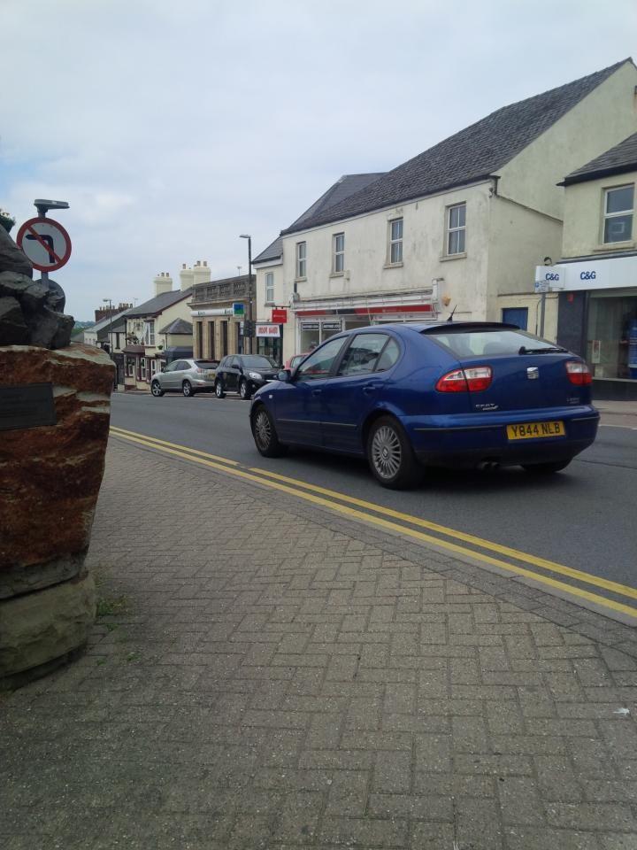 Cinderford Town