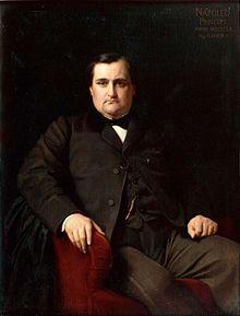 Charles-Joseph Bonparte-Patterson