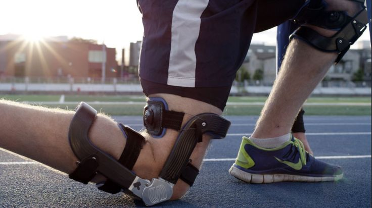 The world's 'first bionic knee brace' launches for consumers today - http://www.orthospinenews.com/the-worlds-first-bionic-knee-brace-launches-for-consumers-today/