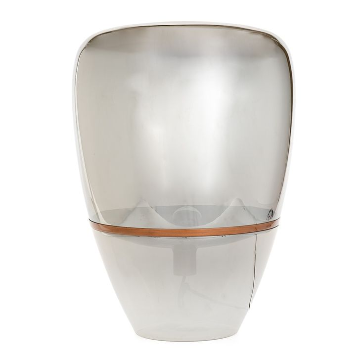 The Neiva Table Lamp Is A One Of A Kind Source Of Lighting.