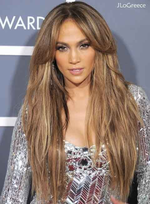 15 Por Jennifer Lopez Hairstyles That Rocked The Fashion World Hair Colors Pinterest Long Styles And