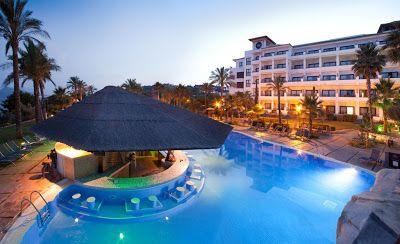 Spain Hotels: SH Villa Gadea - Altea