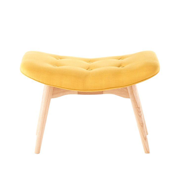 les 25 meilleures id es concernant pouf jaune sur pinterest maison de repos pour personnes. Black Bedroom Furniture Sets. Home Design Ideas