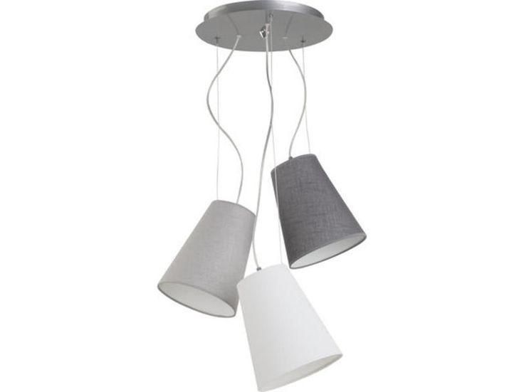 Wisząca RETTO C | Lampy wiszące do salonu do jadalni do sypialni | oświetlenie