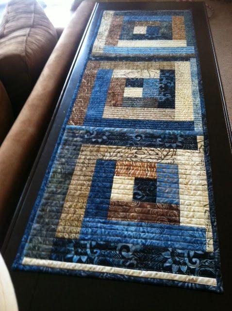 Crafty Garden Mom: mini quilts