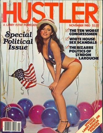 hustler magazine v moral majority