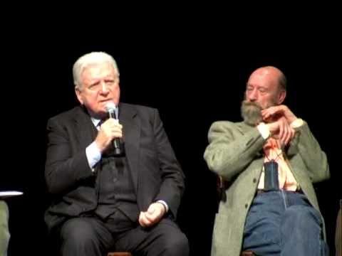 Sergio Zavoli e Marcello Mariani 1