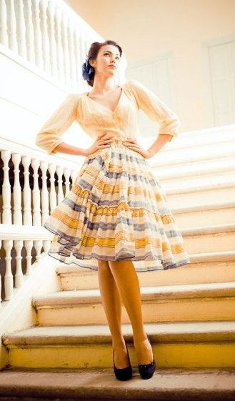 Know your fashion history - Style Leader - Live a luscious life! Be a style leader, social butterfly and domestic goddess